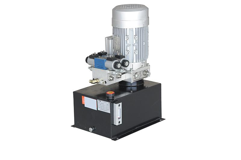 Hydraulic Automatic Parking System Power Unit