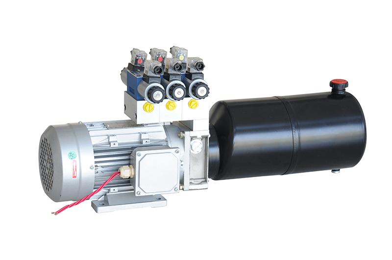 Tyre Changer Power Unit