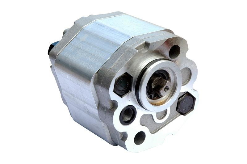 CBK Gear Pump